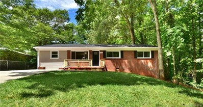 205 E Cleveland Avenue, Bessemer City, NC 28016 - MLS#: 3420791