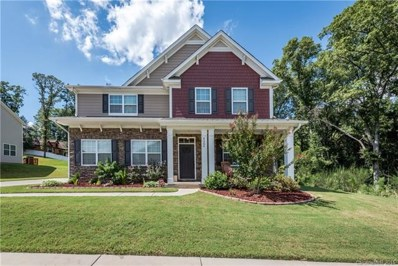 9304 Rayneridge Drive, Huntersville, NC 28078 - MLS#: 3420813
