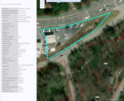 200 New Leicester Highway, Asheville, NC 28806 - MLS#: 3420819