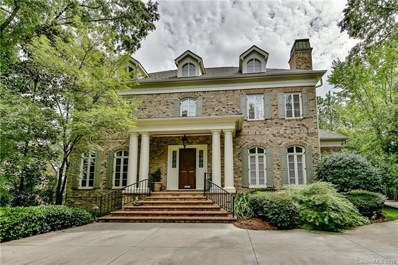 2542 Forest Drive, Charlotte, NC 28211 - MLS#: 3420877