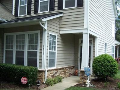 8506 Brookings Drive UNIT 19, Charlotte, NC 28269 - MLS#: 3420943