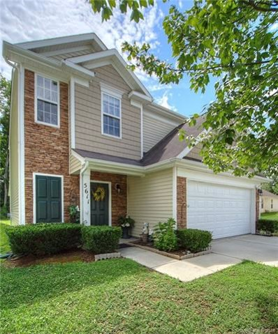 5611 Chiefly Court, Charlotte, NC 28212 - MLS#: 3420972