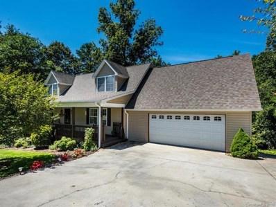 221 Scenic Ridge Drive, Hendersonville, NC 28792 - MLS#: 3421156