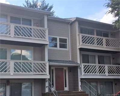 9333 Old Concord Road UNIT M, Charlotte, NC 28213 - MLS#: 3421225
