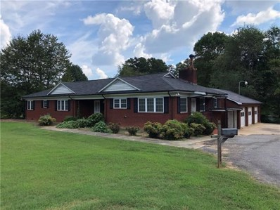 3310 North Center Street, Hickory, NC 28601 - MLS#: 3421342