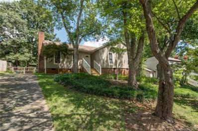 9513 Barkridge Road, Mint Hill, NC 28227 - MLS#: 3421347