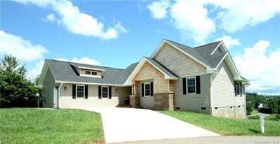 21 Clover Mountain Lane, Weaverville, NC 28787 - MLS#: 3421376