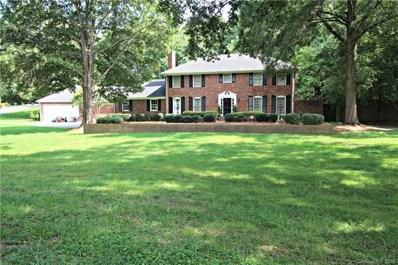 224 Hillcrest Avenue NE, Concord, NC 28025 - MLS#: 3421417