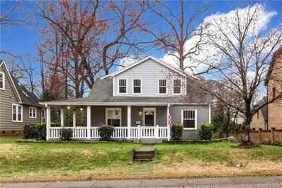 2332 Bay Street, Charlotte, NC 28205 - MLS#: 3421454