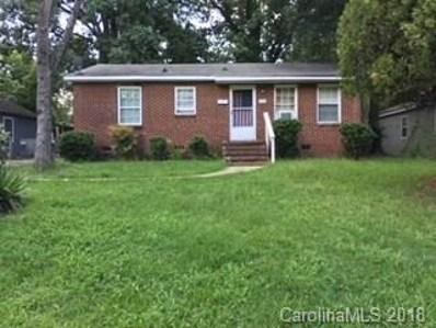 1921 Umstead Street UNIT 7, Charlotte, NC 28205 - MLS#: 3421472
