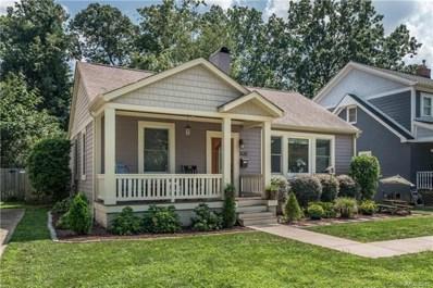 3610 Oakwood Avenue UNIT 18, Charlotte, NC 28205 - MLS#: 3421479