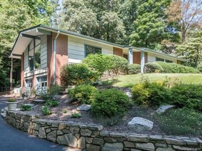 30 Robinhood Road UNIT 3, Asheville, NC 28804 - MLS#: 3421531
