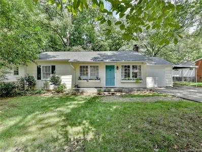 1419 Claridge Lane UNIT 41, Charlotte, NC 28209 - MLS#: 3421534