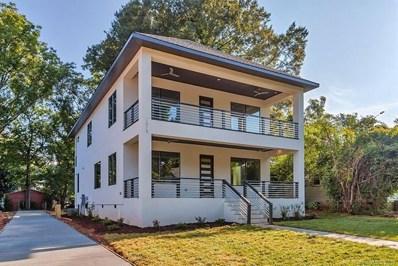 1015 Matheson Avenue, Charlotte, NC 28205 - MLS#: 3421552
