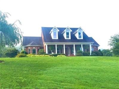409 Woodridge Drive, Lenoir, NC 28645 - MLS#: 3421565