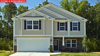8510 Mansell Court UNIT 45, Charlotte, NC 28215 - MLS#: 3421629