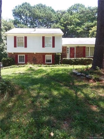 7009 Marlbrook Drive UNIT 20, Charlotte, NC 28212 - MLS#: 3421640