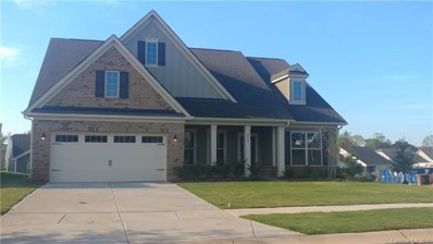 6004 Cicada Circle UNIT 165, Lake Wylie, SC 29710 - MLS#: 3421656