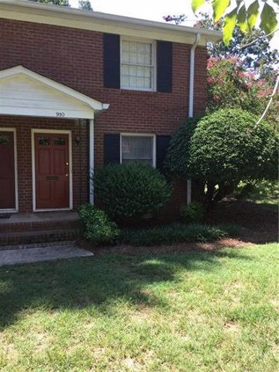 910 Hollywood Street, Charlotte, NC 28211 - MLS#: 3421718