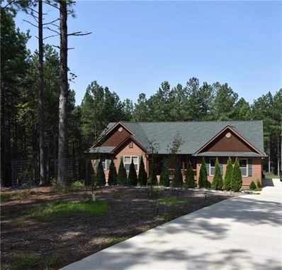 2079 Dockside Place, Connelly Springs, NC 28612 - MLS#: 3421735