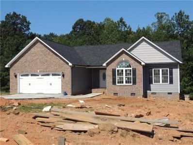 1791 Burke Lane, Maiden, NC 28650 - MLS#: 3421752