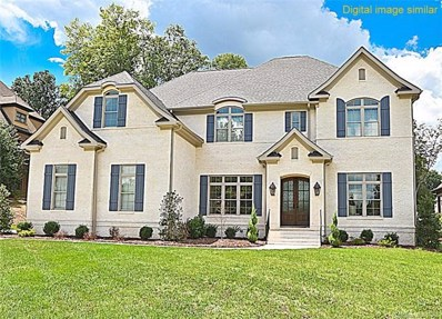 2109 Climbing Rose Lane, Matthews, NC 28104 - MLS#: 3421757