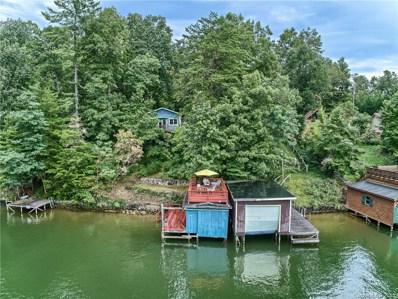 134 Neighborly Drive, Lake Lure, NC 28746 - MLS#: 3421783