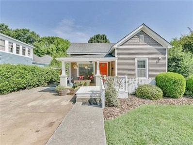 3535 Card Street UNIT 83, Charlotte, NC 28205 - MLS#: 3421792