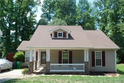 4501 Brandie Glen Road, Charlotte, NC 28269 - MLS#: 3421807