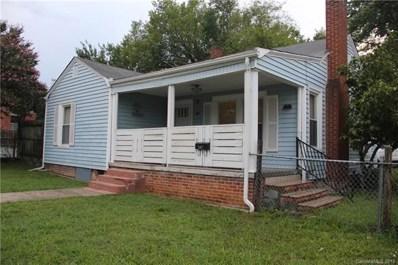 247 E Cabarrus Avenue, Concord, NC 28025 - MLS#: 3421852