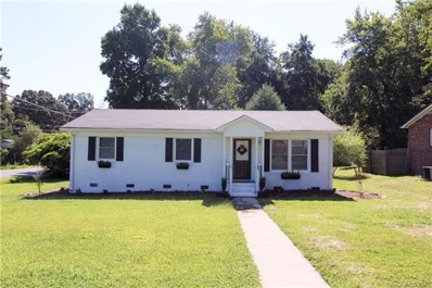 501 S Little Texas Road, Kannapolis, NC 28083 - MLS#: 3421896