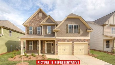 147 Margo Lane UNIT 25, Statesville, NC 28677 - MLS#: 3421899