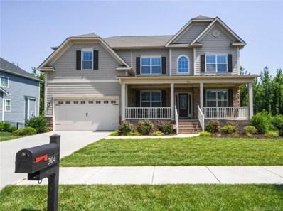 304 Golden View Drive, Waxhaw, NC 28173 - MLS#: 3421902