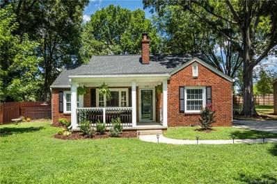 4735 Doris Avenue, Charlotte, NC 28205 - MLS#: 3421903