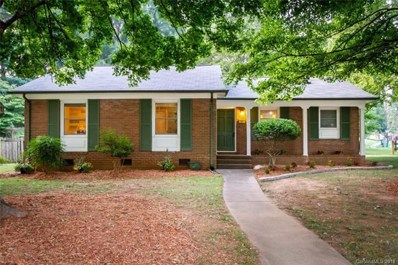 7400 Woodstream Drive, Charlotte, NC 28210 - MLS#: 3421904