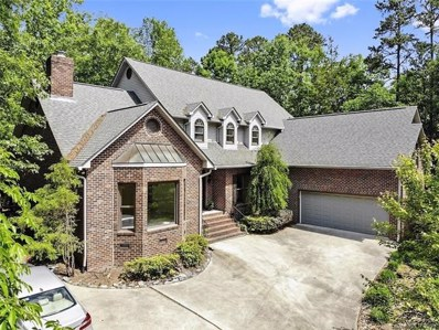 81 Bridlewood Place NE, Concord, NC 28025 - MLS#: 3422040