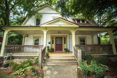 166 French Broad Avenue, Asheville, NC 28801 - MLS#: 3422062