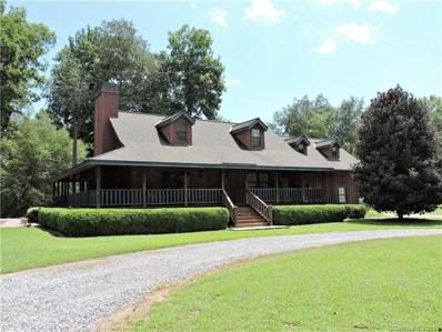 179 River Creek Drive, Rutherfordton, NC 28139 - MLS#: 3422081