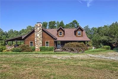 380 Joy Lane, Mill Spring, NC 28756 - MLS#: 3422169