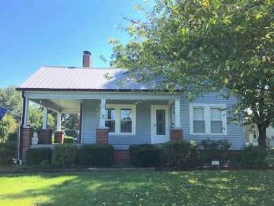561 County Home Road, Taylorsville, NC 28681 - MLS#: 3422173
