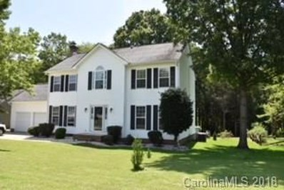 8513 Indian Summer Trail, Harrisburg, NC 28075 - MLS#: 3422256