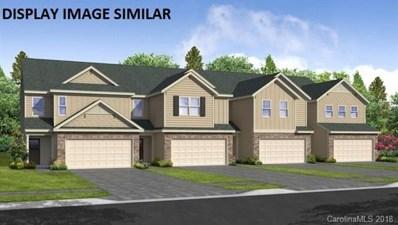 1437 Bramblewood Drive UNIT 156, Fort Mill, SC 29708 - MLS#: 3422304