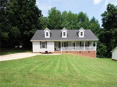 925 Manor Drive, Kings Mountain, NC 28086 - MLS#: 3422310