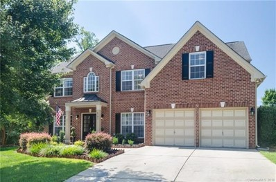 5701 Carter Woods Court, Waxhaw, NC 28173 - MLS#: 3422346