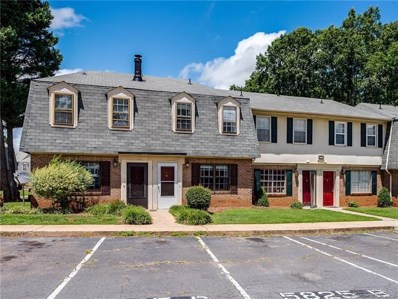 5825 Hunting Ridge Lane UNIT B, Charlotte, NC 28212 - MLS#: 3422352