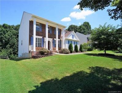 15505 Britley Ridge Drive, Huntersville, NC 28078 - MLS#: 3422373