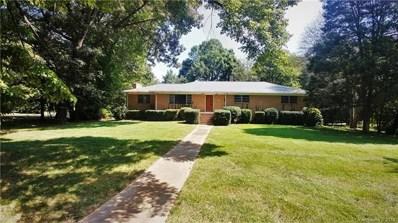7604 Shady Lane, Charlotte, NC 28215 - MLS#: 3422487
