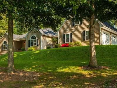 36 Sunnyview Terrace UNIT TR 3, Asheville, NC 28806 - MLS#: 3422506