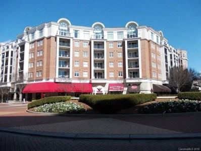 4625 Piedmont Row Drive UNIT 307, Charlotte, NC 28210 - MLS#: 3422524