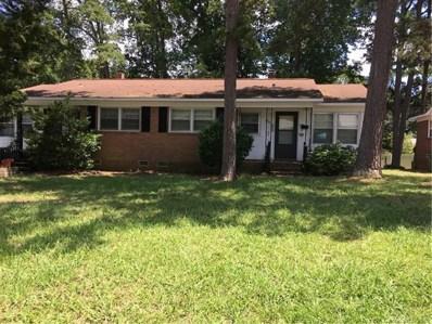 1800 Darbrook Drive, Charlotte, NC 28205 - MLS#: 3422535